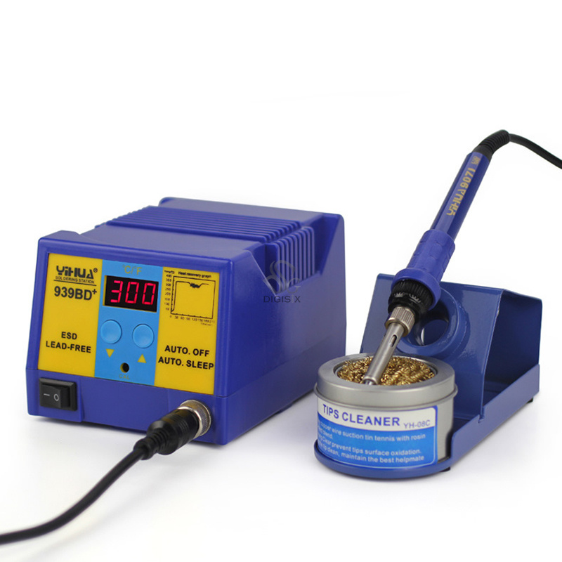 939BD+ anti-static high power constant temperature lead-free digital welding table new package post939BD+ anti-static high power constant temperature lead-free digital welding table new package post