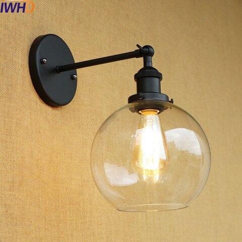 lampada de parede sotao apliques pared lampen