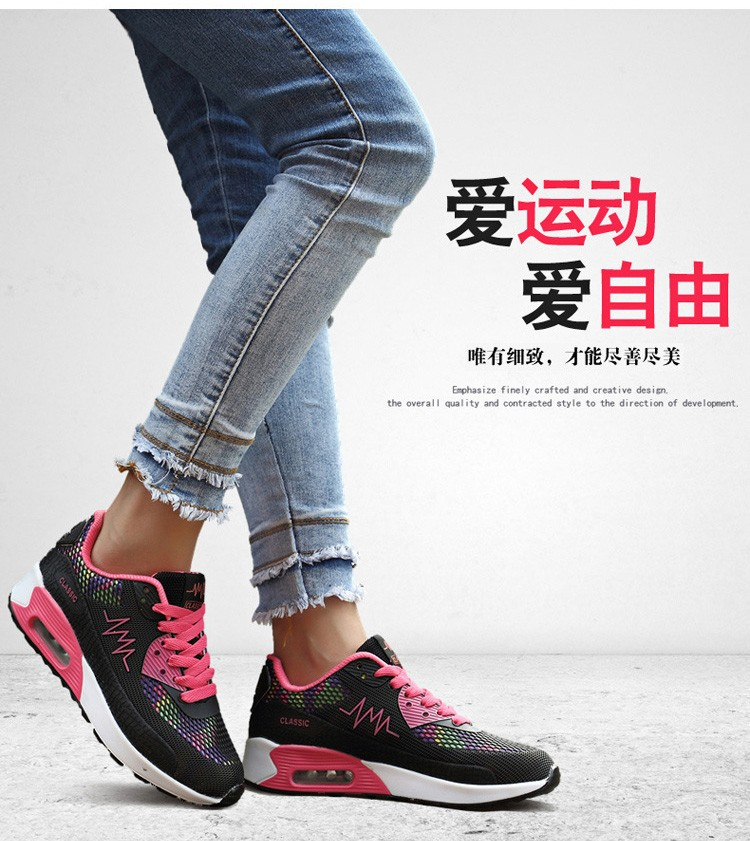 Fashion women casual shoes zapatos mujer flat canvas shoes women lace-up platform shoes fashion chaussure femme 2016 new (9)