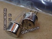 Бесплатная доставка 10 шт./лот 2N2219 2N2219A Биполярный Слабый Сигнал NPN транзистор линия CAN-3 оригинальный Продукт