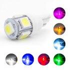 1pcs Auto T10 5 LED ...