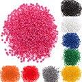 1000 pcs 5mm eva hama/fusível perler contas brinquedo fun kids craft diy handmaking bead multicolor inteligência criativa brinquedos educativos