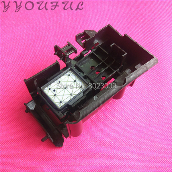 Top quality inkjet printer spare parts Mutoh Valuejet VJ1614 1624 1604 1604E 1604W cap top assembly