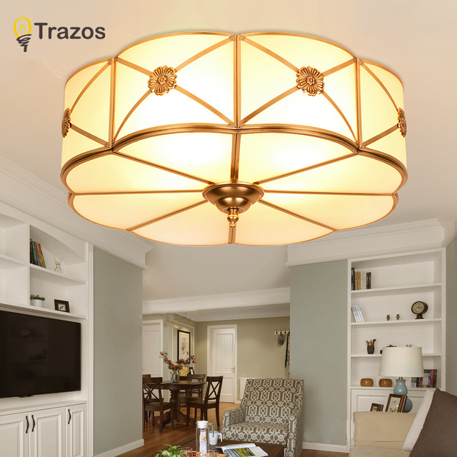 Us 86 84 40 Off Traditional Ceiling Light Creative Personality Living Room Bedroom Dining Decorative Cafe Athens Sun Ceiling Lamp In Ceiling Lights