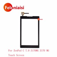 High Quality 7 0 For Asus ZenPad C 7 0 Z170MG Z170 MG P01Y Touch Screen