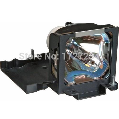 VLT-HC2LP High Quality Projector Lamp Bulb For TMX-2000/TS-1000/TS-1200 / TX-1000 D-1100S Projector yamaha yst 1000 sound projector дешево