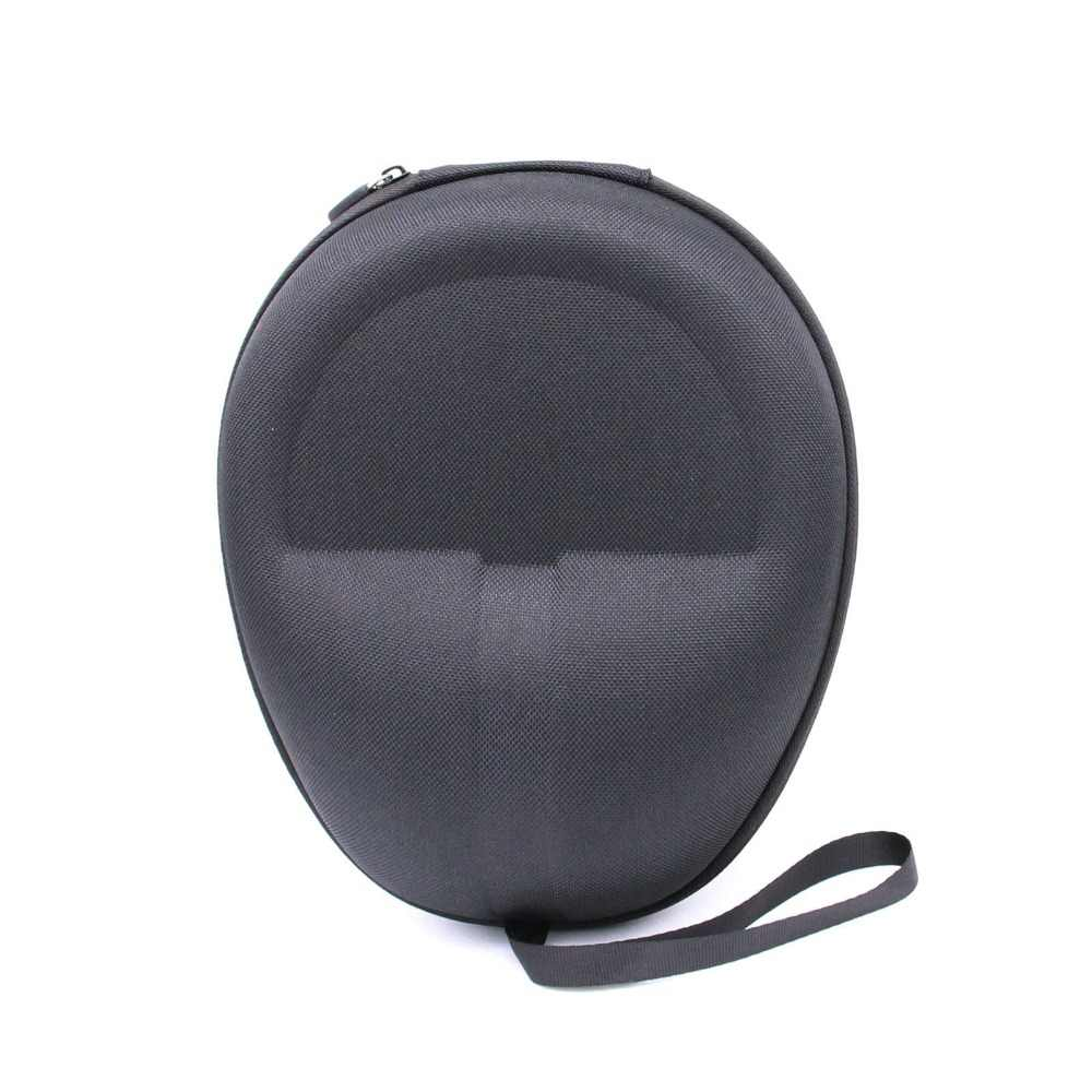 630c4fa8c53 Portable Shockproof Headphone Bag Headset Carry Case Storage Bag Hard Box  For Kingston HyperX Cloud I