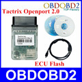 Auto ECU Flash OBD2 Scanner Tactrix Openport 2.0 Works Multi-Brand Cars Tactrix  Flashing Supprots OBDII Protocols