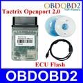 Auto Flash ECU OBD2 Scanner Tactrix Openport 2.0 Obras Multi-Carros Da Marca Tactrix Piscando Protocolos OBDII Supprots