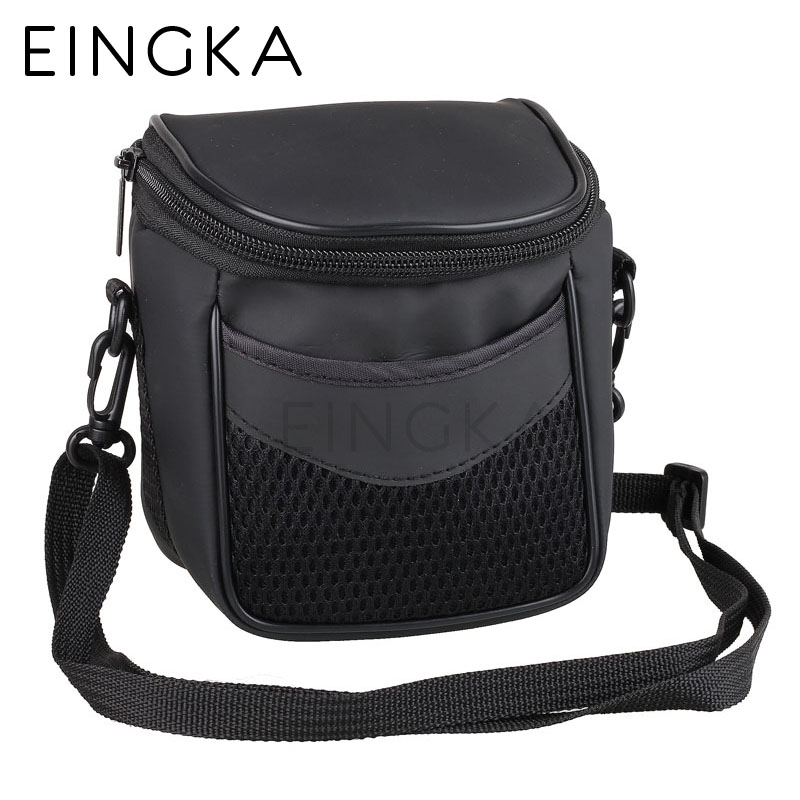 Camera Video Bag Case for Nikon L810 L830 L120 L110 L105 L320 L340 P510 P500 P100 P80 P7000 P7100 P7700