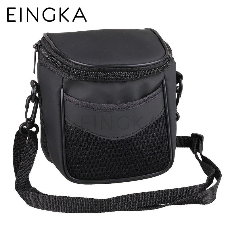 Camera Video Bag Case for Nikon L810 L830 L120 L110 L105 L320 L340 P510 P500 P100 P80 P7000 P7100 P7700