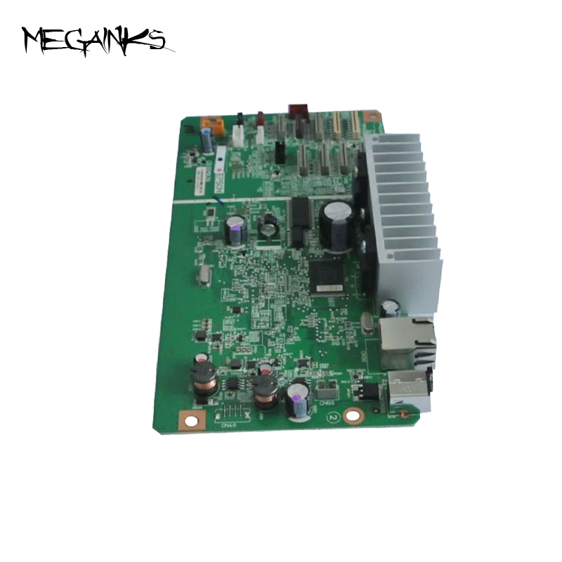 Free Shipping original brand new mainboard formatter board For epson r2000 mother board logic board