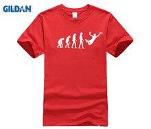 6923c4dbb HOT deals Nice Tshirt Homme Fitness Ultimate Frisbee Evolution T Shirt Men  Fashion Cool Short Sleeve