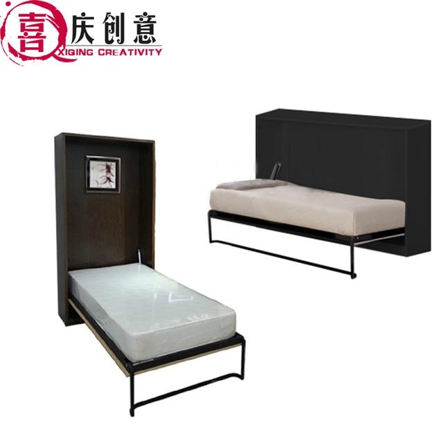 hidden beds in furniture. 0.9 1.51.8 1.2 European Modern Creative Furniture Hardware Accessories Bed Hidden Cabinet Beds In R