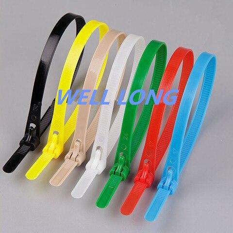 cor de 8250mm abracadeiras abracadeiras reutilizaveis
