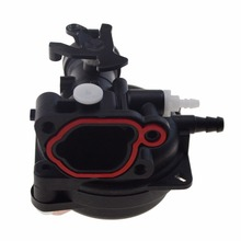 GOOFIT Carburetor for Briggs & Stratton 799583 Carb Lawn mower Engines N090-175