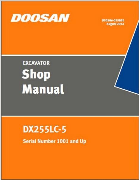 daios doosan 2016 workshop manual and parts catalogs and maintenance rh aliexpress com Daewoo 1760XL Skid Steer Daewoo 1760XL PDF