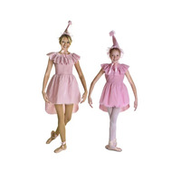 Bayi Hot Ballet Skirt Clothing Halloween Costume Adult Children Cosplay Costume For Carnival Party Top Quality