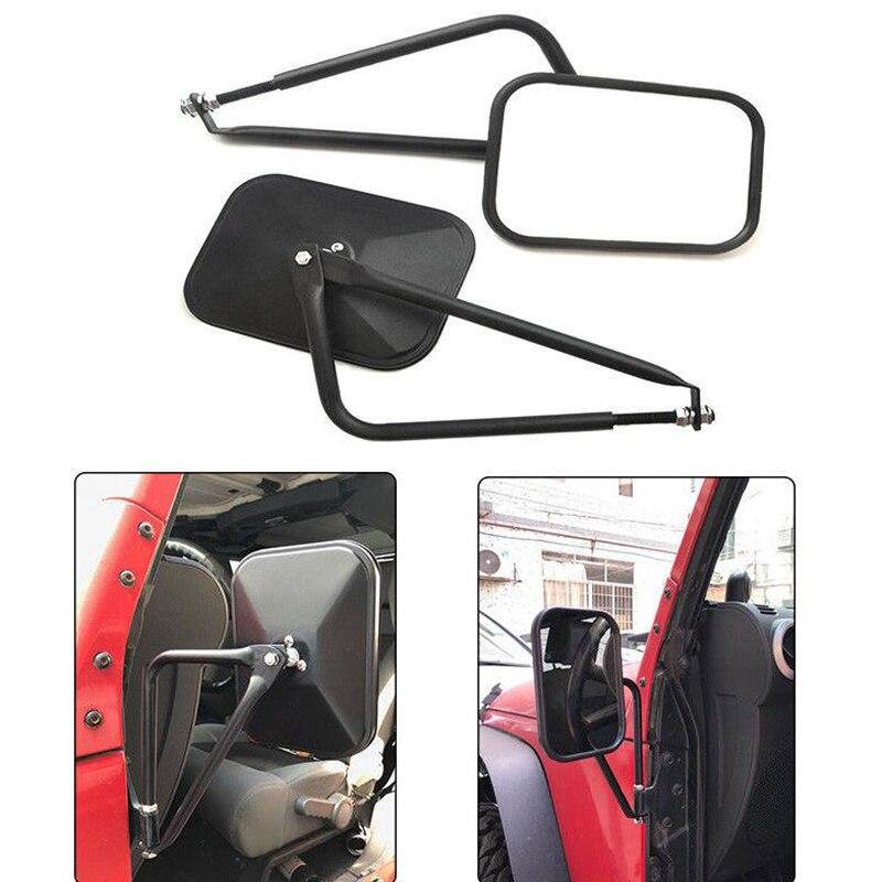 for jeep wrangler jk cj yj 7 7 x5 7 off door side view. Black Bedroom Furniture Sets. Home Design Ideas