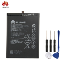 HuaWei Original HB386589ECW Battery For Huawei Honor 8X P10 Plus VKY-AL00 Mate20 Lite Genuine Replacement Phone 3750mAh