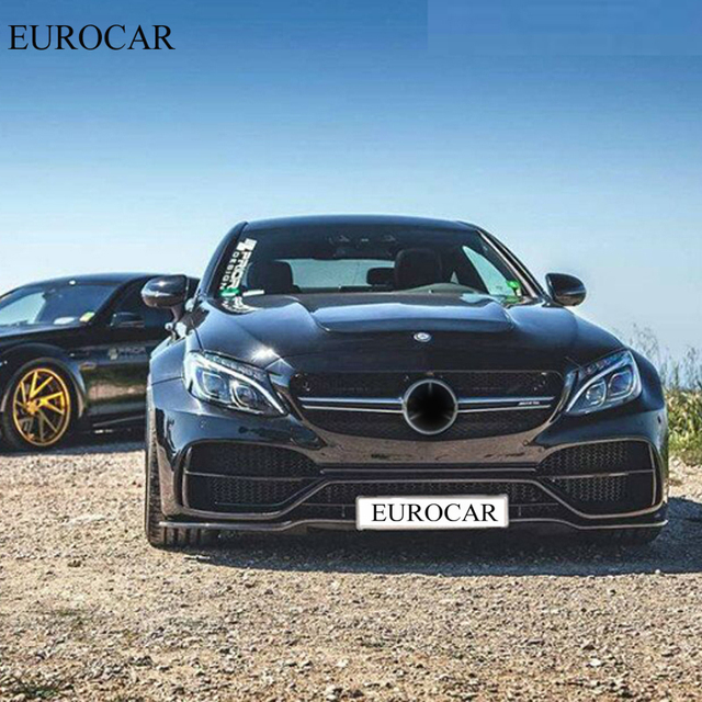 US $5800 0 |PP body kit for W205 C63S PP body kti conversion to PD style  2014~2016 year-in Body Kits from Automobiles & Motorcycles on  Aliexpress com