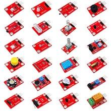 KEYES 24 in 1 Sensor Kit for Arduino V2 0
