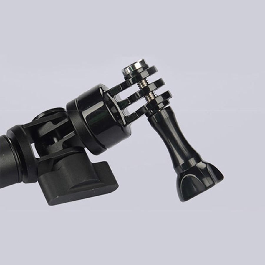 360 Roteren Draagbare Handheld Selfie Stok 35-98CM Monopod Voor - Camera en foto - Foto 5