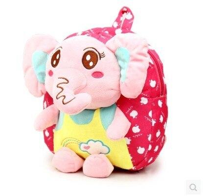 Детские школьные сумки мультфильм мини плюшевый рюкзак игрушка для детских садов девочек рюкзак детский подарок студент прекрасный ранцы ...