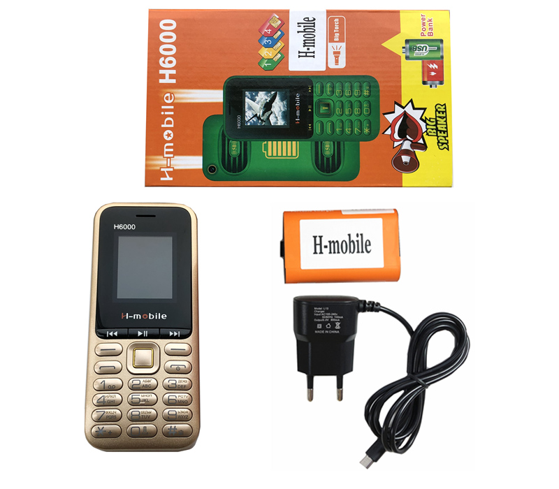 Phone USD Real Mobile 29