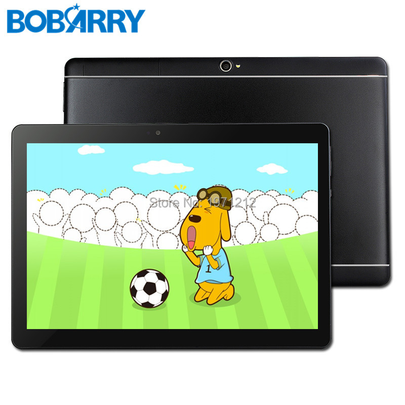 Free shipping 2017 Newest 10 inch 3G 4G Lte Tablet PC Ocat Core 4GB RAM 64GB ROM Dual SIM Card Android 6.0 IPS tablet PC 10 italy iptv a95x pro voice control with 1 year box 2g 16g italy iptv epg 4000 live vod configured europe albania ex yu xxx