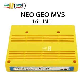 161 in 1 Cartridge Motherboard 161 in 1 MVS Cart NEO GEO MVS Multi Cartridge Cassette Jamma gameboy cartridge arcade - DISCOUNT ITEM  29% OFF All Category