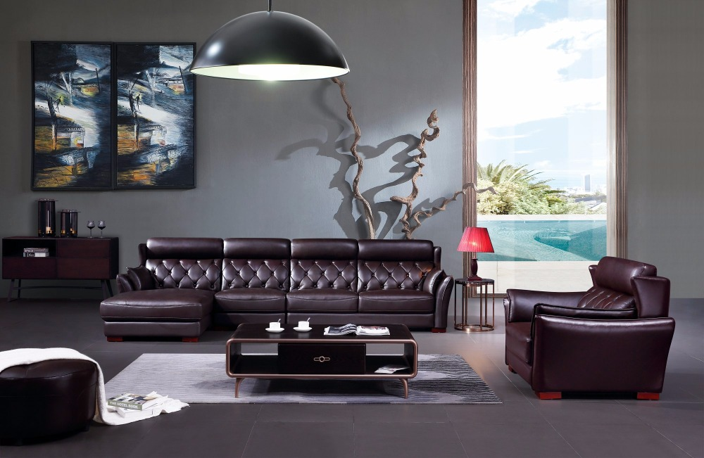 Sofas For Living Room Limited Sectional Sofa Beanbag Chaise 2017 Modern Set Leather Sectional Sofa Hot Sale Cheap Price Home modern living room sofa 2 3 french designer genuine leather sofa 2 3 sectional sofal set love seat sofa 8068