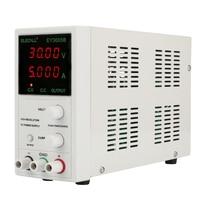 ELECALL EY3005B High Resolution DC power supply Voltage regulators Power regulation Adjustable
