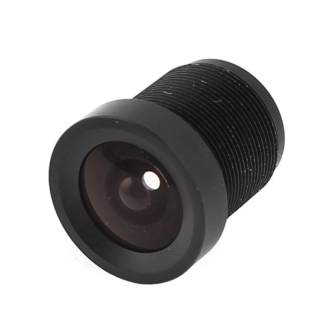 2 Packs M12 thread Mount 3.6mm focal length F2.0 IR Lens for CCTV CCD Camera doumoo 330 330 mm long focal length 2000 mm fresnel lens for solar energy collection plastic optical fresnel lens pmma material