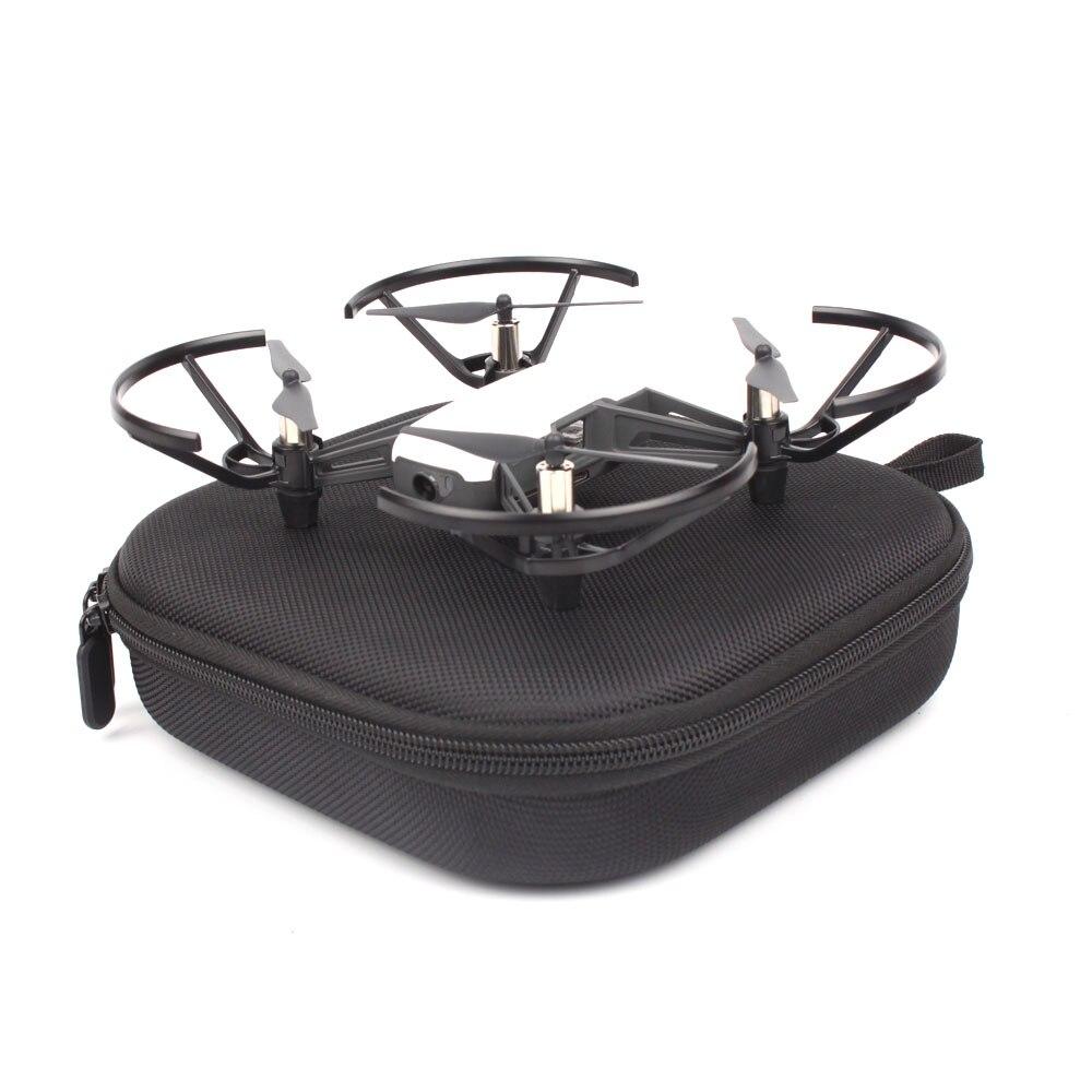 Bolsa de almacenamiento portátil de mano funda de transporte para DJI TELLO Quadcopter
