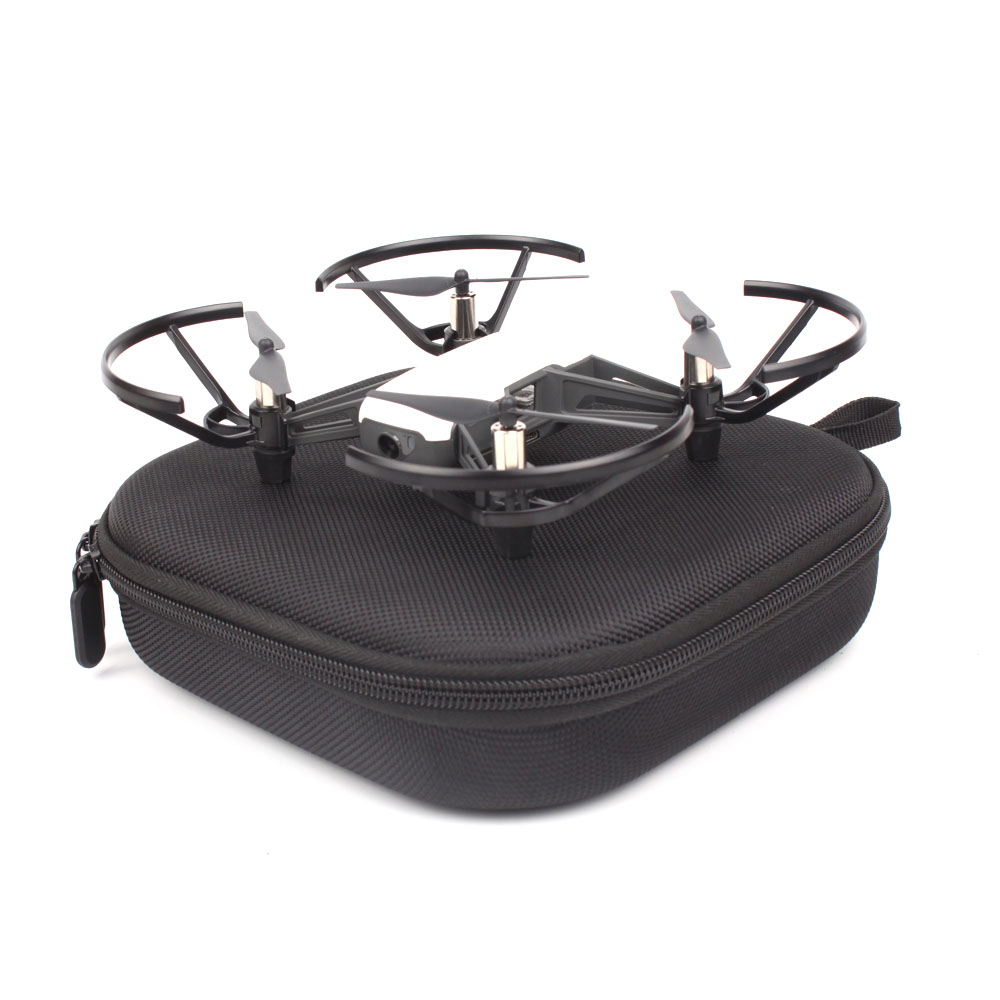 Portable Handheld Storage Bag Handbag Carrying Case for DJI TELLO QuadcopterPortable Handheld Storage Bag Handbag Carrying Case for DJI TELLO Quadcopter