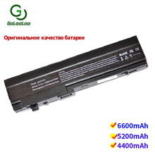 Golooloo 6 cells laptop battery for Hp Mini 5101 5102 5103 HSTNN-IB0F HSTNN-UB0G HSTNN-DB1R HSTNN-DB0G HSTNN-I71C GC06 GC04