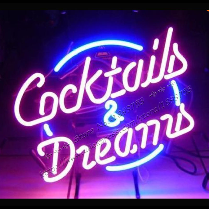 Neon Light Shop In Philippines: Cocktail Caddys Dream