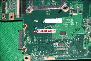 Image 2 - الأصلي ل Asus K72DR 60 NZWMB1000 اللوحة الأم المحمول اختبارها بالكامل