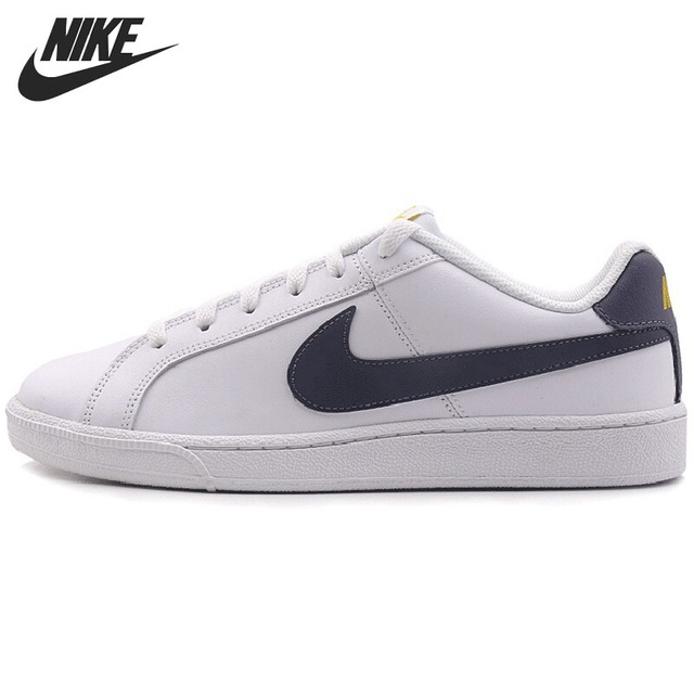 77bbdc1c3c Original New Arrival 2018 NIKE COURT ROYALE Men's Skateboarding Shoes  Sneakers
