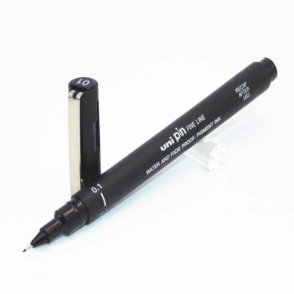 stylo uni pin