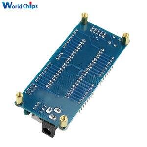 Image 3 - AVR ATMEGA16 Hệ Thống Tối Thiểu Ban ATmega32 Ban Phát Triển + USB ISP USBasp Lập Trình Viên ISP ATTiny 51 Mô đun