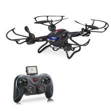 [EU Stock] Holy Stone F181C RC Drone HD Camera RTF 4 Channel 6-Gyro Quadcopter 4GB SD Altitude Hold Headless Mode One Key Return