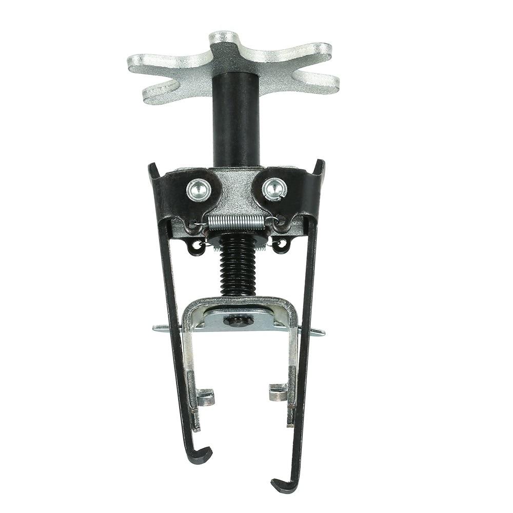 Spring Compressor,Universal Carbon Steel Engine Overhead Valve Spring Compressor Valve Removal Installer Tool