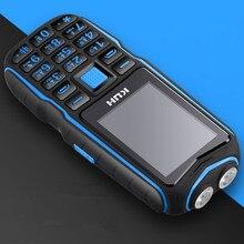 2,4 дюймов, долгий режим ожидания, KUH T3, две sim-карты, прочный мобильный телефон, двойной фонарик, 13800 мАч, внешний аккумулятор, большой голос, мобильный телефон