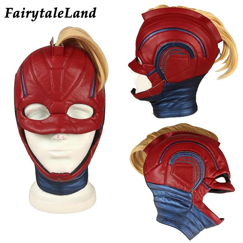 Avengers Jumpsuit leather Carol