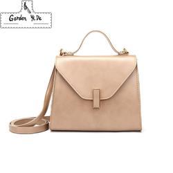 2019 Бренды Высокое качество для женщин PU тиснением кожаная Лоскутная сумка для черный, красный коричневый Дамы Мини Crossbody сумка