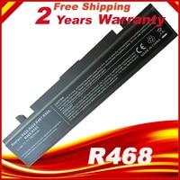 9 ячеек 7800mAh R468 R428 RV520 батарея для Samsung aa pb9nc6 PB9NC6B PB9NC6W PB9NC6W/E PL9NC2B PL9NC6B PL9NC6W PB9NS6B NP300E5