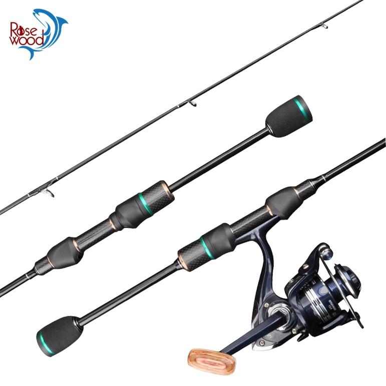 Cheap Super Light UL Fishing Rod 1.5m 1.68m 1.8m 0.5-8g Lure Weight Solid Top Spinning Rod Light Weight Spinning Fishing Rod garbage tongs