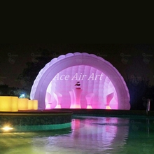 inflatable advertising event tent,inflatable air dome tent / inflatable air dome for sale